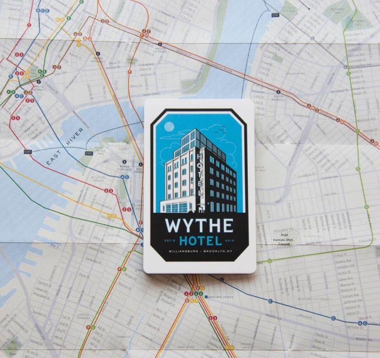 Gallery: Wythe Hotel